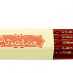 Graphite pencil by Lapis #Viarco $10