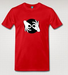 These and more at Spreadshirt! http://fingeralphabet.spreadshirt.de