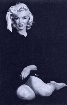 Marilyn Monroe (48 fotos) 42