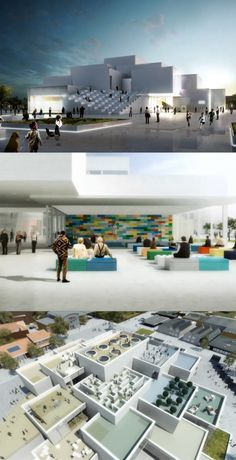 Danish architect Bjarke Ingels gets to make his childhood dream a reality. The Lego group commissioned the Bjarke Ingels Group (BIG) to create a The Lego House, an experience center near their Billund, Denmark headquarters that will serve as a museum, store, and gathering point for Brickheads from around the world. The site will house rare Lego kits, feature artwork made of the plastic bricks, and is expected to draw 250,000 visitors annually — not bad for a town that only has 6,146…