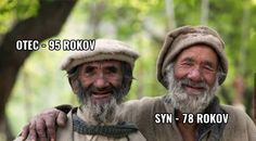 Ľudia z kmeňa Hunza sa bežne dožívajú 120 rokov a nepoznajú žiadne choroby. Ako je to možné?