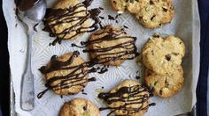 Mini honey pistachio cardamom biscuits