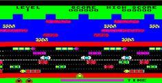 Microdeal QL Hopper for Sinclair QL - still a classic implementation