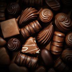 Chocolate, mini iPad