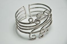 Bangle - Italian Jewelry Our Product - Finest Jewelry Best Prices!