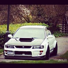 My unicorn. 2016 Subaru Sti, Jdm Subaru, Subaru Cars, Jdm Cars, Impreza Rs, Subaru Impreza, Wrx, Subaru Wagon, Classy Cars