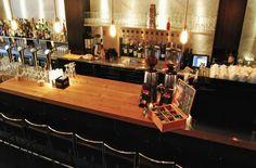 Dodici is... ontbijt, lunch, diner, de beste koffie en cocktails. #haarlem #dodici #bar #restaurant