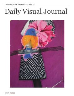 Mindful Art Center Daily Visual Journal full online course now available on Teachable! What Is Art Therapy, Creative Arts Therapy, Therapy Ideas, Art Journal Techniques, Handmade Books, Art Journal Inspiration, American Art, Book Art, Art Journaling