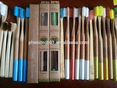 Bildresultat för wooden toothbrush
