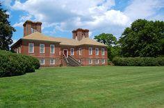 Stratford Hall - Virginia
