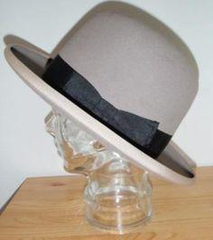 Silverbergin Flechet-hattu