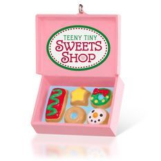 Sweet Sisters Gingerbread Girls Ornament  Hallmark Ornaments