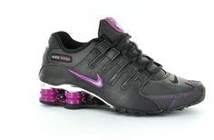 NIKE SHOX | nike-shox-nz-eu-dama-zapatillas-solo-originales-en-stock_MLA-F ...