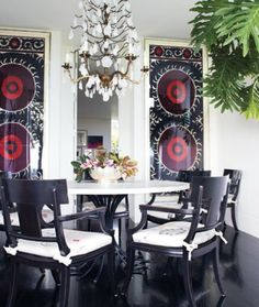 on pinterest elegant dining room dining rooms and luxury linens