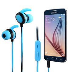 Earphones & Headphones 2019 Brand New 3.5mm White Wired Headset Earphone Popular Earbuds With Mic For Samsung Galaxy S6 For Huawei Xiaiomi Video Jsx Sales Of Quality Assurance Phone Earphones & Headphones
