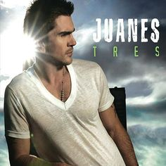 Juanes: Tres (CD Single) - 2008.