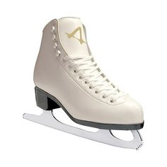 c20267dc5743f3 American Women s 524 Leather Lined Figure Skate