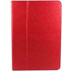 Accellorize 16133 Case for Apple iPad Mini Tablet PC - Red