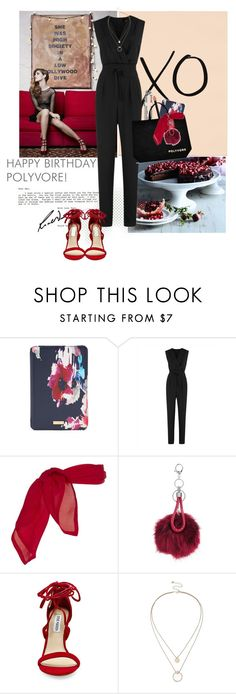 """""""I love this site!"""" by glamrockandlove ❤ liked on Polyvore featuring Kate Spade, Jaeger, Steve Madden, Sole Society, women's clothing, women, female, woman, misses and juniors"""