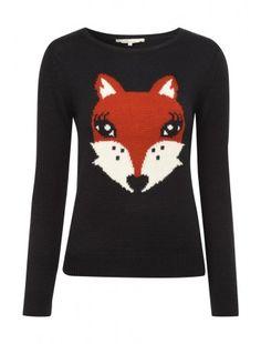 Women's Fox Jumper