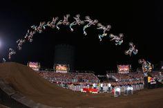 O mundo de Red Bull em uma sequência fotográfica » Brainstorm9