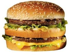 The first Big Mac was sold in 1967
