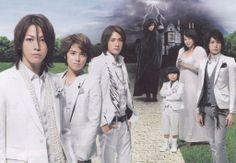 Yamato Nadeshiko Shichi Henge (Perfect Girl Evolution) drama
