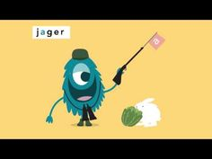 My Interactive Image by Judy Goedhart Dutch Language, Letter W, Spelling And Grammar, Good Company, Pre School, Youtube, Classroom, Teaching, Kids