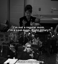 Texts from Hillary.  Impossible for me not to laugh at this every. time. I see it : )