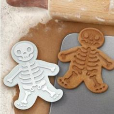 Gingerdead men lol