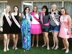 What an awesome day #hensparty #bridetobe #bridesmaids by megsharv