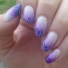 Instagram media by beccajaynex  #nail #nails #nailart
