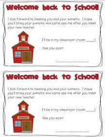 Extra Special Teaching: Back to School Pictures with some Freebies!