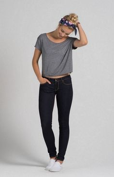 Abercrombie Super Skinny Jeans