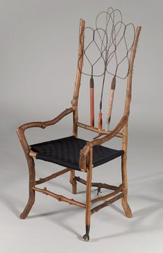Tool Chair 4 Memory...    Daniel Mack