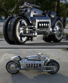 10 Cool and Unusual Motorcycles  January 8th, 2010 | Tech |    10 Cool and Unusual Motorcycles    Collection of unusual motorcycles and the most creative motorcycle designs from all over the world.    Dodge Tomahawk