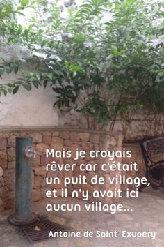 #pixword,#quotes.#citation,#puit,#village,#reve,#saint exupery