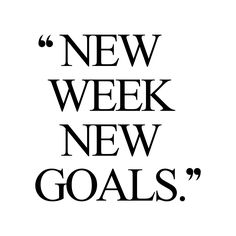 New week new goals! Browse our collection of inspirational health and weight loss quotes and get instant exercise and fitness motivation. Transform positive thoughts into positive actions and get fit, healthy and happy!