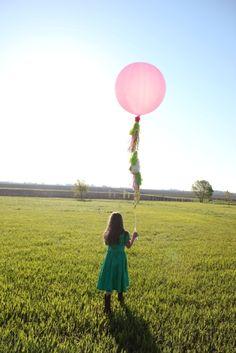balloon wishes