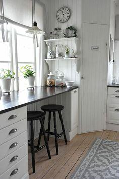 casa accogliente cucina