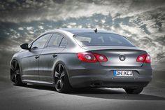 VW Passat CC by KBR Motorsport | VW Tuning Mag