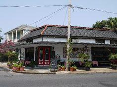 Tout de Suite Cafe  347 Verret St, New Orleans, LA  504-362-2264  Across the MS River in Algiers  Fabulous breakfast place!