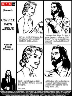 Coffee With Jesus, Sabbath Rest, Wonderful Counselor, Gods Love, My Love, God Loves Me, God Bless America, My Spirit, You Are The Father