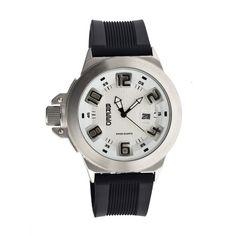 Breed 6101 Alpha 2 Mens Watch