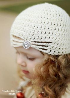 love this - to crochet in baby size!