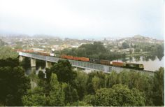 863 - train