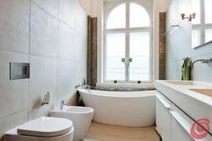 Vasca Da Bagno Ad Angolo Misure : 124 fantastiche immagini in vasche da bagno su pinterest bathroom