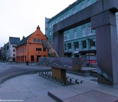 10 Must See Sights in Oslo on a Budget: Christiania