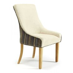 Serene Pair of Richmond Dining Chairs from £237.99 with FREE delivery!