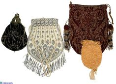 more purses! #handbags #clutches